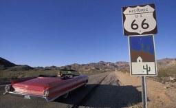 Ruta 66: La ruta de la decoración Vintage-Industrial