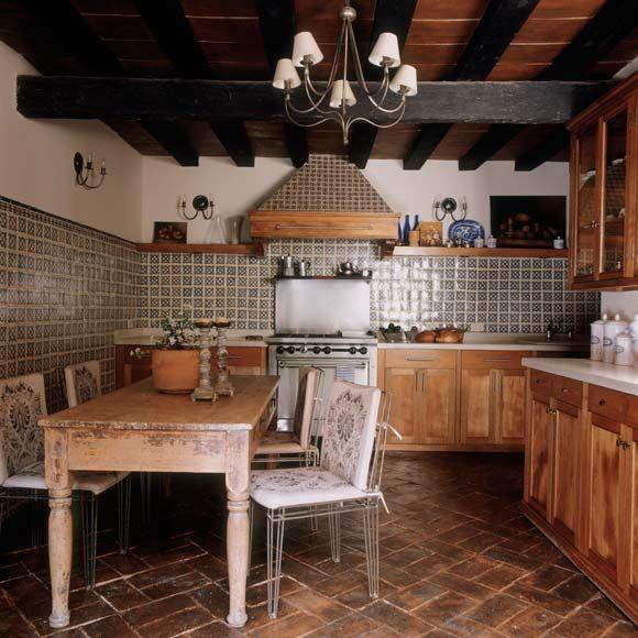 Contemporáneo Muebles De Cocina Toscana Cresta - Ideas de Decoración ...