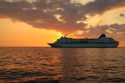 Viaje de Novios (parte |). El barco y Grecia.