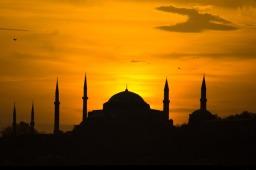 Viaje de Novios (parte ||). Turquía.