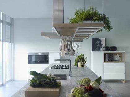 Conceptos generales del feng shui y c mo hacer un plano for Plantas para la cocina segun feng shui