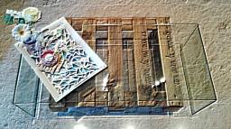 Mesa palet