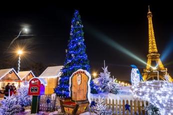 Paris-Navidad
