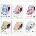 Self-Adhesive-Mosaic-Wallpaper-Border-Wall-Sticker-Waterproof-Waistline-Kitchen-Wall-Tile-Stickers-papel-de-parede