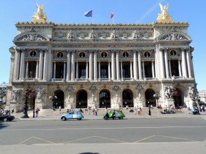 Opera_-_Paris_-_France