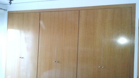 Lacar puertas de armario el mirador de laura Caballetes leroy merlin