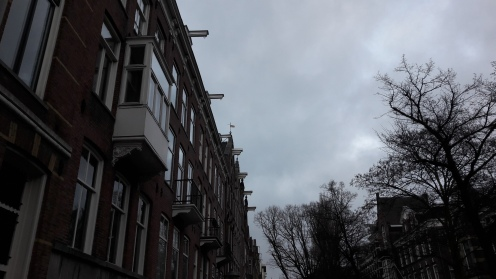 gárgolas Amsterdam