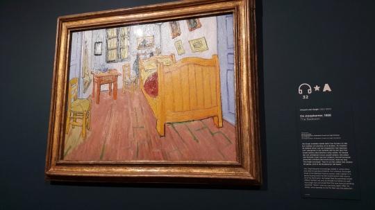 Museo de Van Gogh Amsterdam