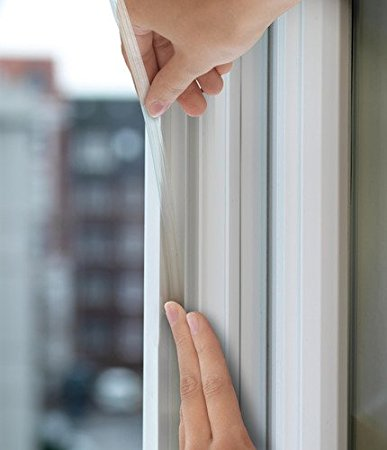 Aislamiento ventanas