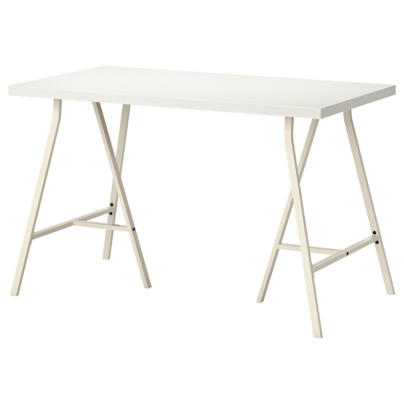 tablero blanco LINNMON Ikea