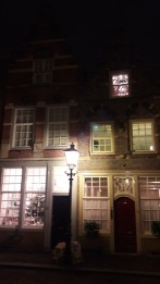 Casa Dordrecht Holanda