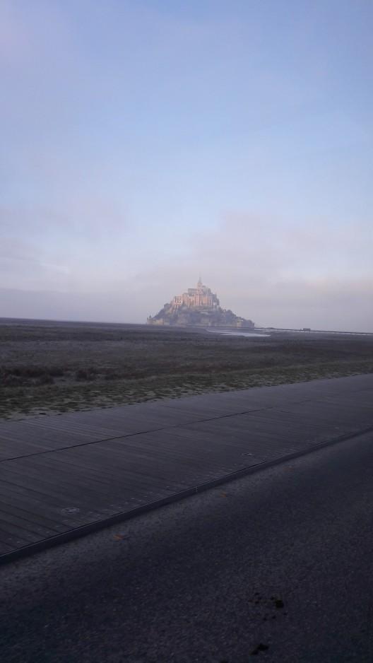 Moint-Saint Michel