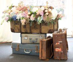 La magia de ordenar… la maleta