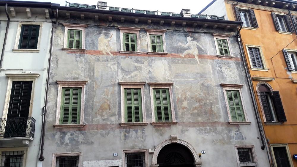 Calles de Verona