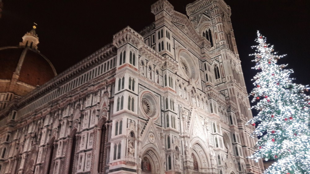 Catedral Florencia