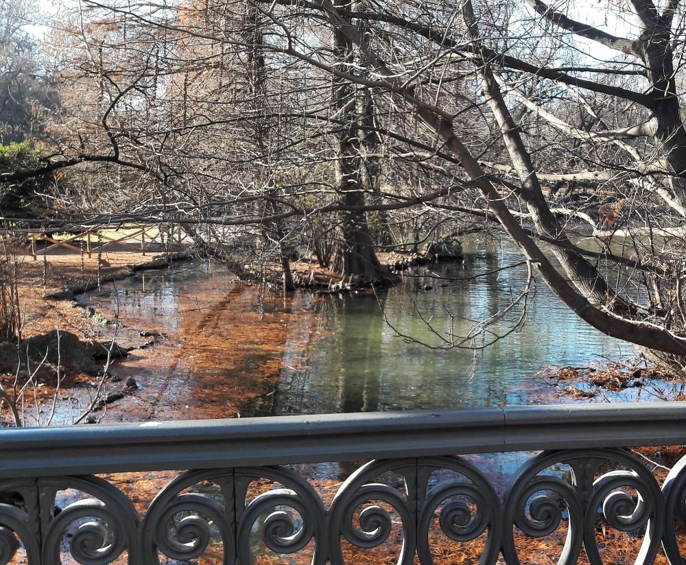 Parque Milan