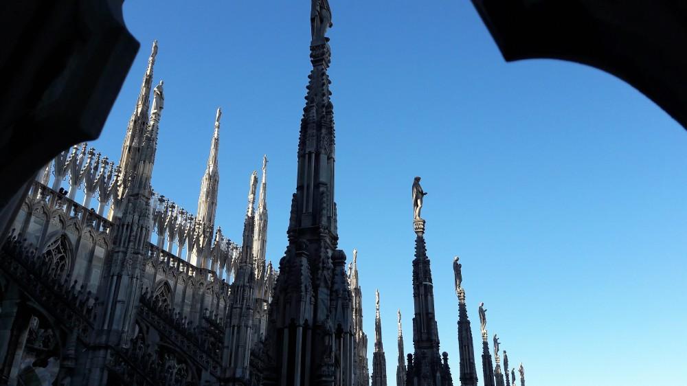 Terraza del Duomo