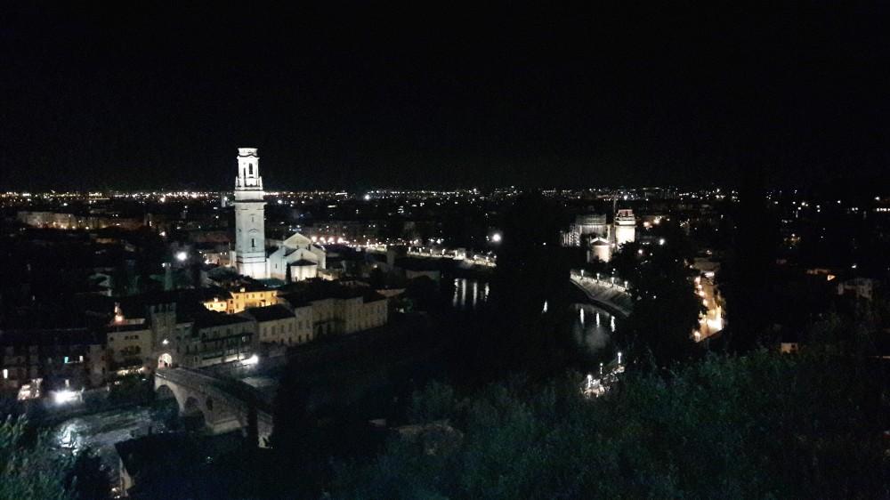 VIstas Castelo San Pietro