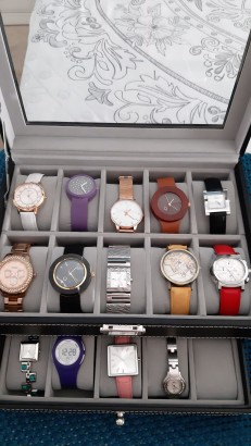 Guarda relojes