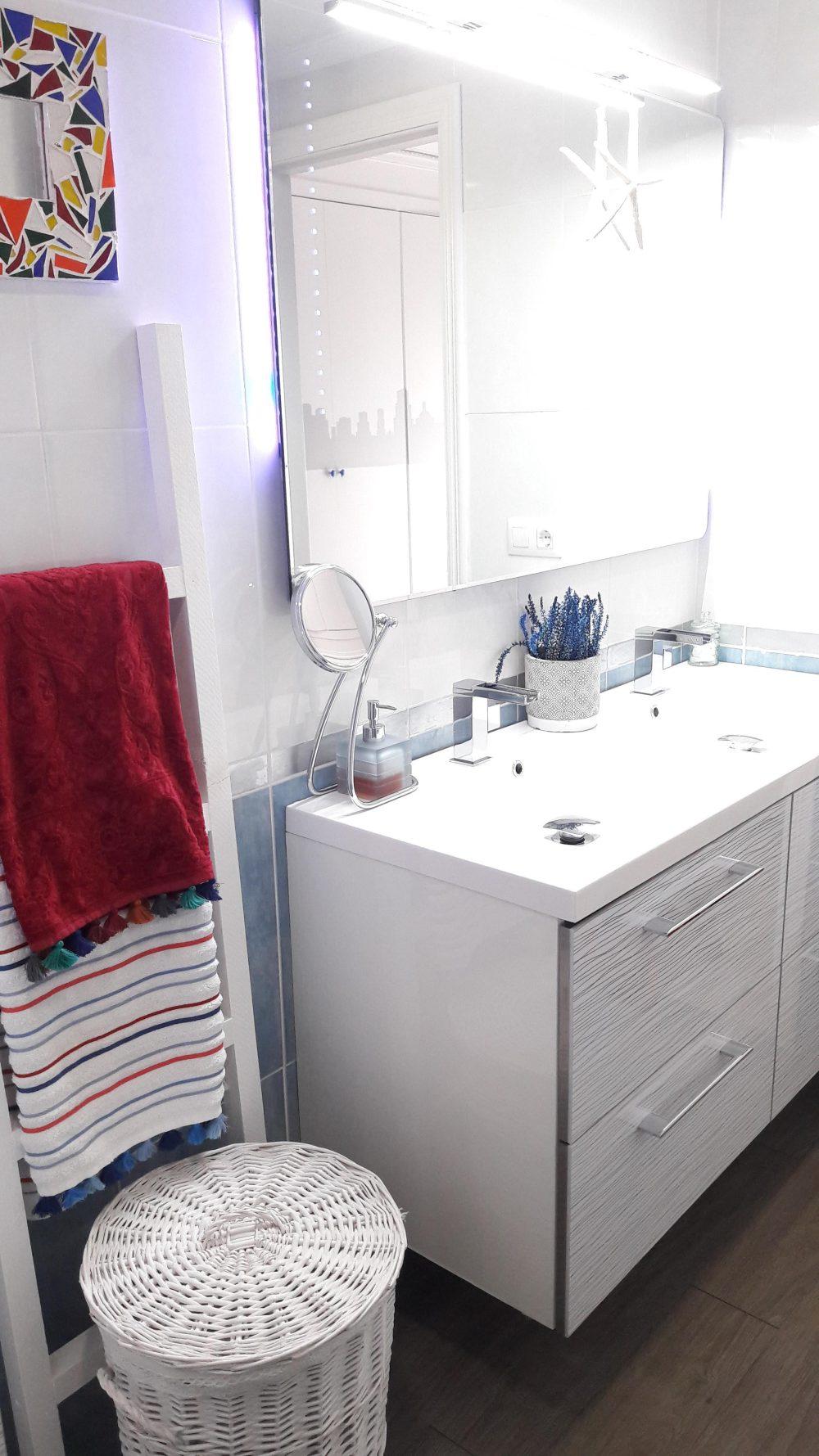 Toallas baño 2