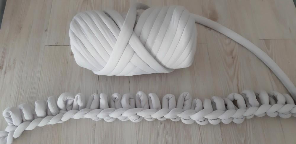 Comienzo alfombra bicotton